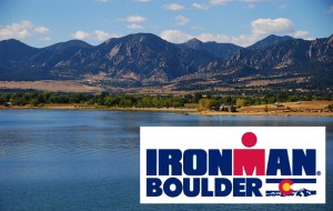 Email from a Chicago Blue Dolphins client who recently completed the Boulder Colorado IRONMAN