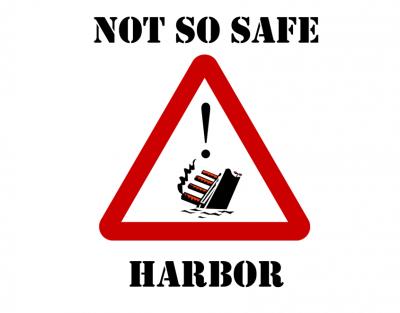 Not So Safe Harbor