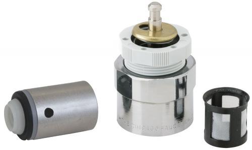 mvp metering cartridge and actuator