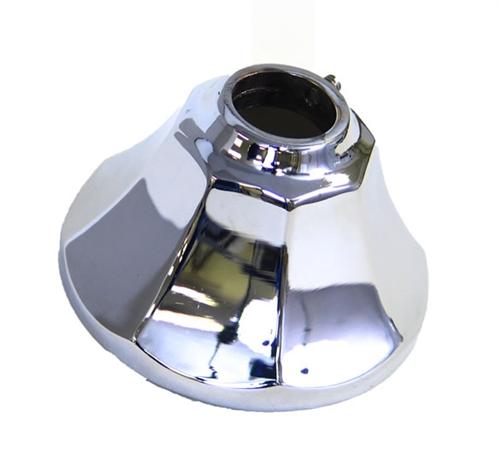 gerber 90 260 escutcheon for 1950 s tub shower chrome