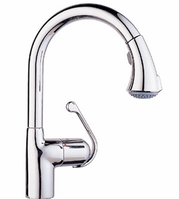 grohe ladylux cafe 33 758 pull out