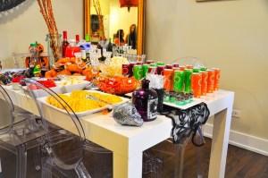 chicagofoodgirl-halloween-party-DIY-wafflebar