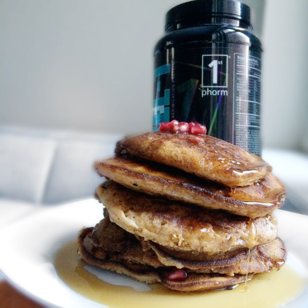 cinnamon-protein-pancakes-firstphorm-chicagofoodgirl-recipe