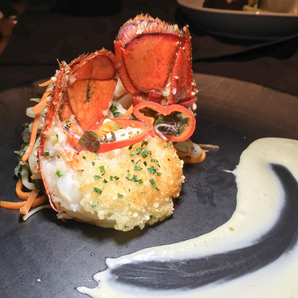 Crispy Lobster Tails-STK-chicagofoodgirl