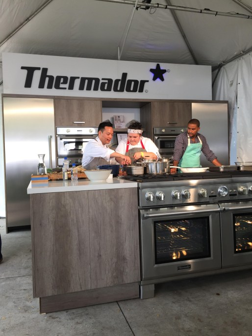 thermador-chicago-gourmet-live-demo