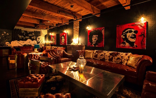 Ring In The New Year At The Bassment Chicago Food Magazine