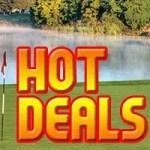 Hot Deals 8/11/2010