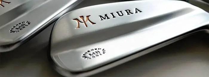 The Secret Behind the Miura Golf Brand