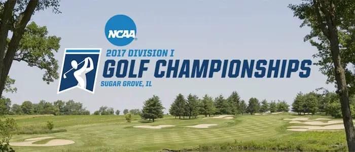 2017 Men's NCAA Golf Championships
