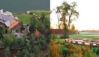 Chicago's Most Exclusive Golf Course – Bunker Hill Farms