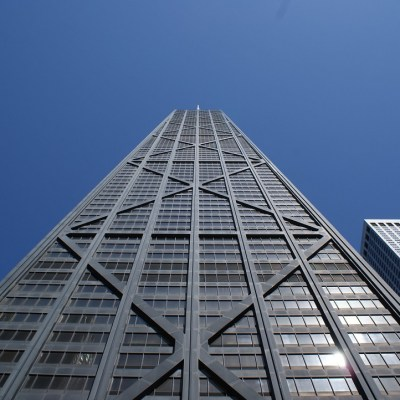 برج 875 شمال ميشيغان (مركز جون هانكوك)