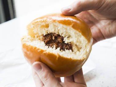 مخبز الحي الصيني «تشيو كوون»