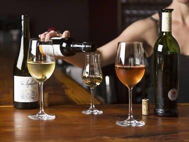 مدرسة RPM للنبيذ