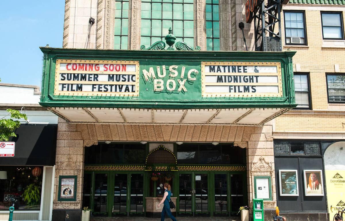 سينما «Music Box» تعاود عروضها ضمن سعات محدودة