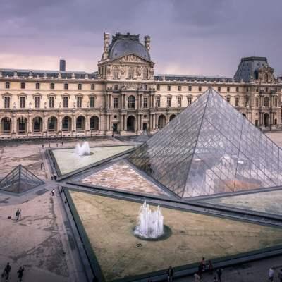 أصبح بإمكانك التجول في متحف «اللوفر» من راحة منزلك