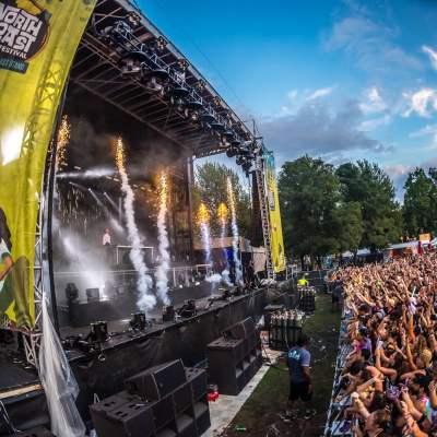 عودة مهرجان موسيقى الساحل الشمالي الخريف القادم