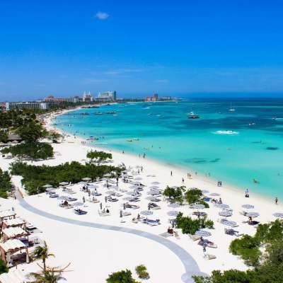البلدان الكاريبية التي فتحت أبوابها للموسم السياحي - الجزء الأول