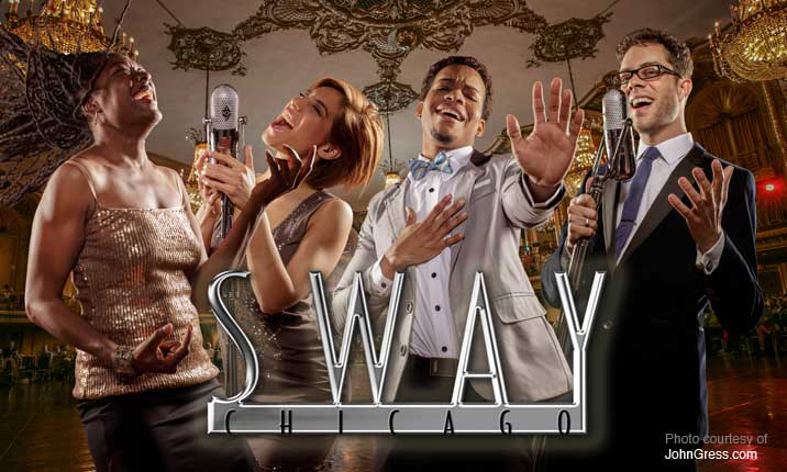 sway chicago