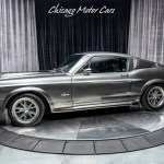 Used 1967 Ford Mustang Custom Fastback Coupe Gt500 Tribute For Sale 149 800 Chicago Motor Cars Stock 17675