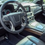 Used 2019 Gmc Yukon Denali Ultimate Black Edition For Sale 64 800 Chicago Motor Cars Stock 16233