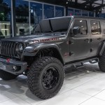 Used 2018 Jeep Wrangler Unlimited Rubicon Jl Upgrades Loaded W Options For Sale Special Pricing Chicago Motor Cars Stock 17195