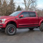 Used 2019 Ford F 150 Lariat 4x4 Shelby Pick Up Truck Msrp 109k Loaded W Options 755hp Engine For Sale Special Pricing Chicago Motor Cars Stock 16657