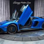 Lamborghini Exhaust For Sale