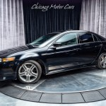 2005 Acura Tl Sedan Navigation Chicago Motor Cars Inc Official Corporate Website For Chicago Motor Cars