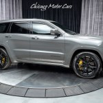 2019 Jeep Grand Cherokee Trackhawk Suv Msrp 99k Borla Exhaust System Chicago Motor Cars Inc Official Corporate Website For Chicago Motor Cars