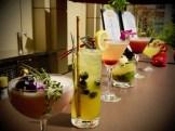 Spring / Summer Cocktails