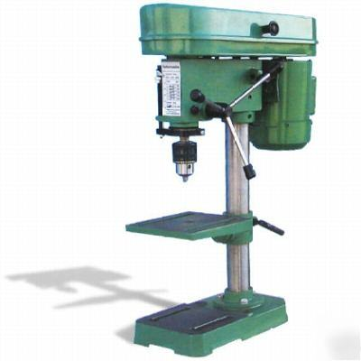 5 Speed Heavy Duty Drill Press Bench Top
