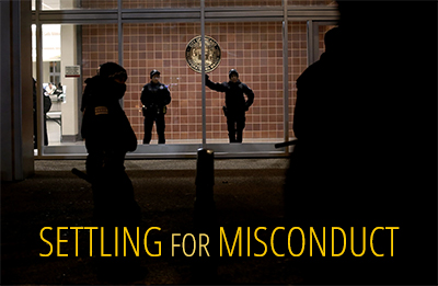 Explore our database of police misconduct lawsuits in Chicago