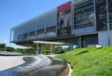 The William J. Clinton Presidential Center & Park