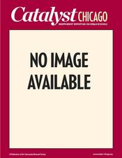 Catalyst Chicago issue cover, published Jul 2001