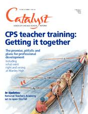 Catalyst Chicago issue cover, published Jun 2002