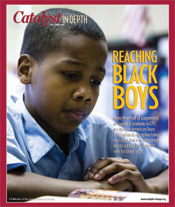 Catalyst Chicago issue cover, published Jun 2009