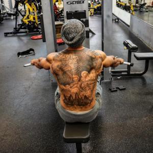 Chicago Sports & Fitness Club - Gym in Joliet - Member Som Khloth @csfcjoliet