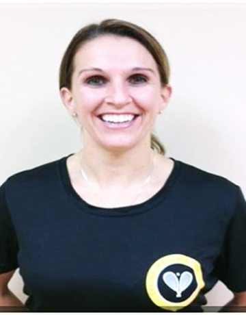 Chicago Sports & Fitness Club - Gym in Joliet - Personal Trainer - Brenda Zumdahl