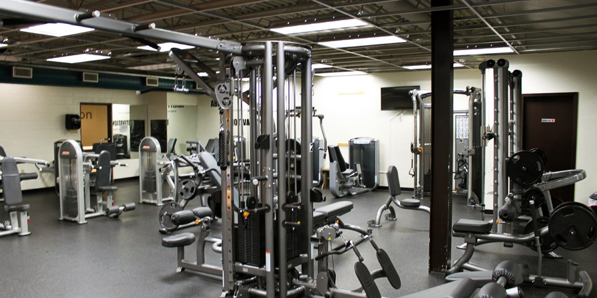 Chicago Sports & Fitness Club - Gym in Joliet with top weight training equipment