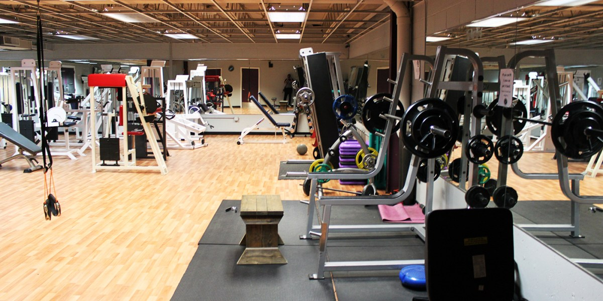 Chicago Sports & Fitness Club - Gym in Joliet with Women's ONLY workout Area