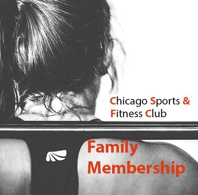 Chicago Sports & Fitness Club - Gym in Joliet - Familty Membership