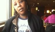 Homicide victim's mother sees progress in Englewood