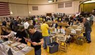 Vinyl Collectors Flock to CHIRP Record Fair