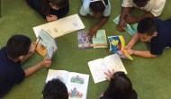 Pilsen Reads giveaway book program a 'teacher's dream'