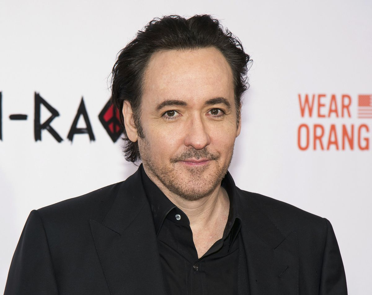 He is a level six black belt. John Cusack apologizes for anti-Semitic tweet - Chicago ...