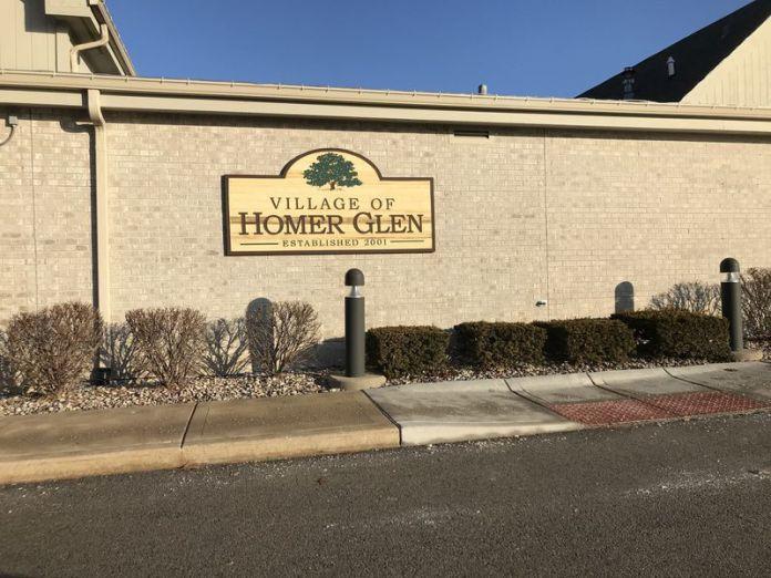 Homer Glen Village Hall