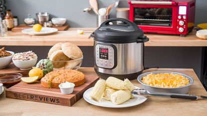 the best pressure cooker of 2020