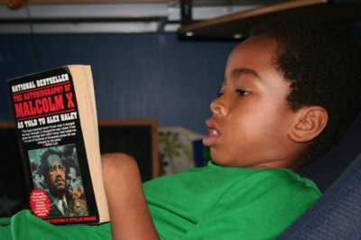 Is Your Child Being Taught Black History?