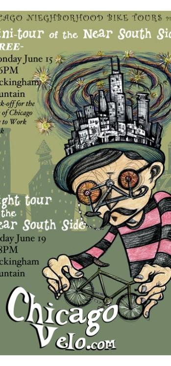 Near South Side Mini-Tour