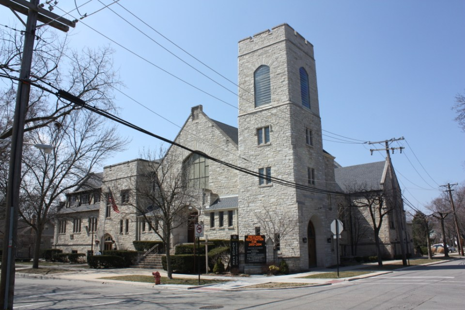 Edison Park Lutheran Church